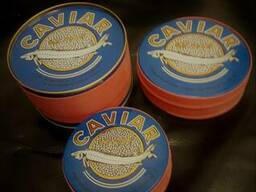 Caviar from sturgeon - photo 3