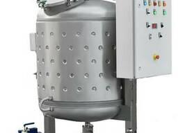 Creaming honey machine - photo 3