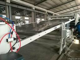 Экструзионная линия для полимерных листов - фото 2