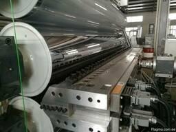 Экструзионная линия для полимерных листов - фото 6
