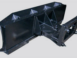 Фронтальный погрузчик KRABI-3405.16 - фото 5