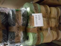 Made in italy fabrics and yarn Tuscany) - photo 4