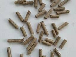 Пеллеты древесные 6-мм - photo 2