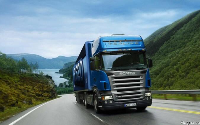 Перевозка грузов из Беларуси в Казахстан