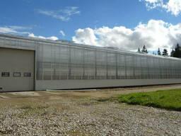 Продается прибыль приносящий и работающий бизнес растениевод