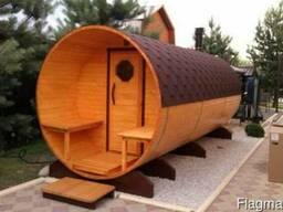 Продукция из древесины кедра