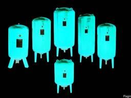 Расширительные и гидрофорные баки, парогенераторы - фото 2