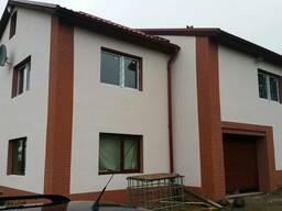 Строительная фирма качественно утеплит Фасад Вашего дома