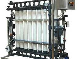 Ultrafiltration system
