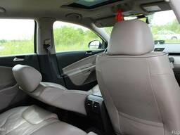 Volkswagenpassat - фото 3
