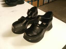 Женская обувь , на платформе. - фото 3