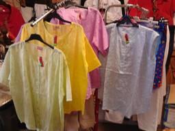 Женские блузки. - фото 3