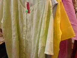 Женские блузки. - фото 4