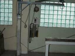 21-29-003 Ручной шлифовальный станок Hsm