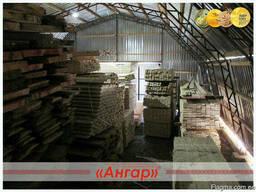 Ангары /цеха для обработки/склады под деревообработку - фото 1