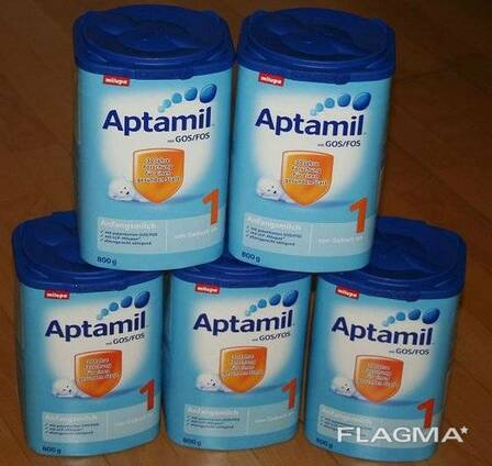 Aptamil Gold 1,2,3,4,5, 1 & 2 Baby Milk Powder For Sale