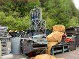 Б/У дробильная установка для песка SANDVIK CH 540 CH 550, VSI CV217 (2018 г. , новая) - photo 3