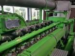 Б/У Газовый двигатель Jenbacher J 312 GS-NL, 2004 г - фото 5