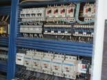 Б/У Мобильный асфальтобетонный завод Ermont-Marini 80-160 тч - фото 8