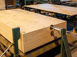 Birch plywood for export from Russia Фанера березовая ФК - photo 8