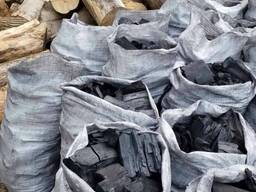Charcoal supply