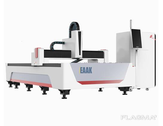 Китай волоконный лазер с чпу для резки металла 50 мм толщина