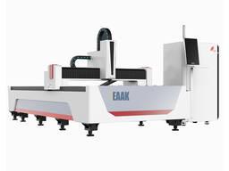 CNC-kiudlaseriga metallide lõikamismasin