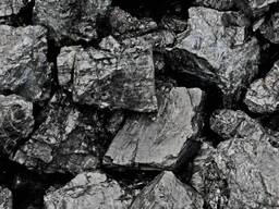 Coal products.