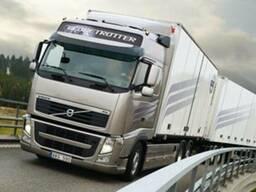 Доставка грузов из Италии в Казахстан