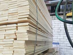 Dry wood : pine board, beech board, oak board.