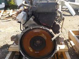 Двигатель 504017809 IVECO Stralis