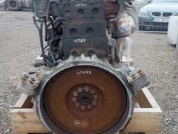 Двигатель 7DYT000642276 DAF XF 95