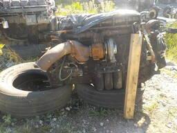 Двигатель 7DYT001170188 Renault Premium II