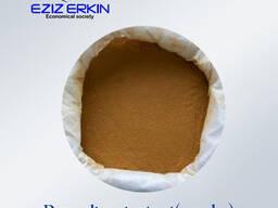 Экстракт солодкового корня сухой (порошок)