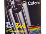 Эмали, лаки, краски, грунтовки, клея(enamels, paints, varnishes, glues, primers) - photo 7