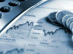 Финансирование под бизнес план, факторинг, автолизинг.