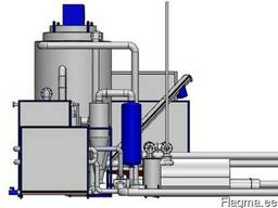 Газогенераторы для производства электроэнергии (от 100 кВт) - фото 2