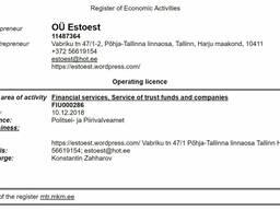 GDPR / DPO / AML / KYC / SSS - sanctions superviser