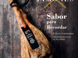 Хамон свиной сыровяленый продаем