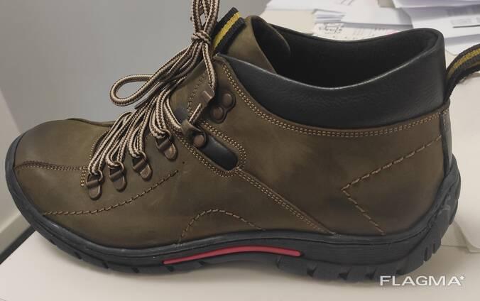 Harrykson shoe stock.