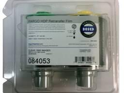 HID FARGO HDP5000 ID Card Printer Retransfer Film – CLEAR 1500 IMAGES 084053