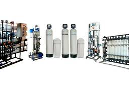 Industrial water treatment equipment - photo 1