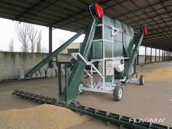 Iseliikuv puhastuskompleks SOK-25