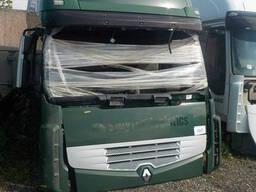 Кабина 7DYT001330755 Renault Premium II