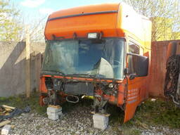 Кабина 7DYT001335485 Scania 4 series