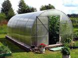 Kasvuhoonete müük tootjalt Valgevene Vabariigis - фото 3
