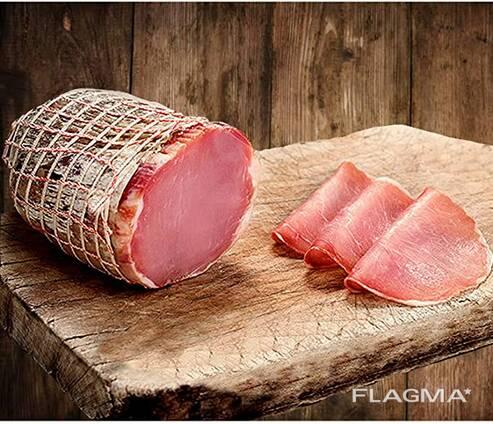 Колбасные изделия из Италии