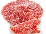 Колбасные изделия из Италии - photo 6