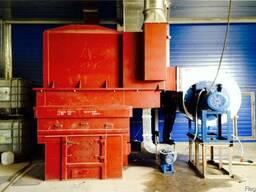 Отопление - даром для деревообрабатывающих производств