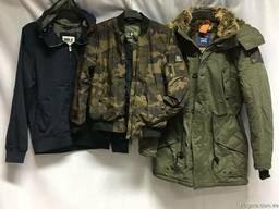 Куртки зима/осень - photo 2
